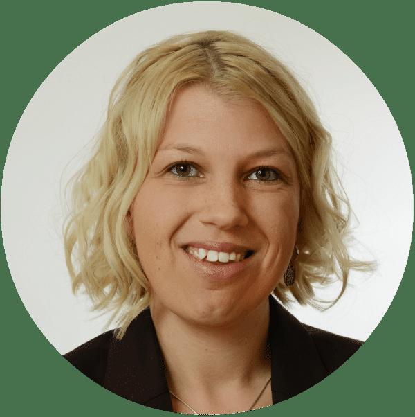 Antares Netlogix Ansprechpartnerin - Carolin Seitner