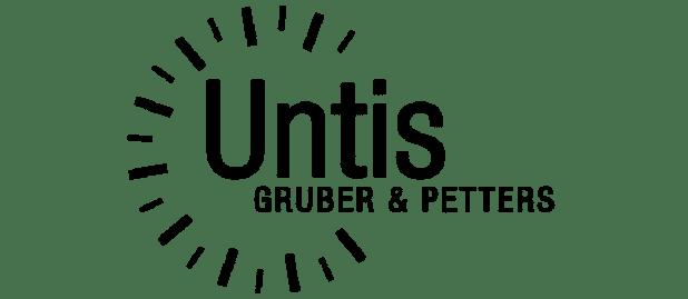 Logo der Firma Untis