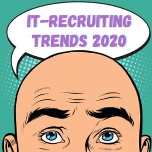 IT Recruiting Trends 2020