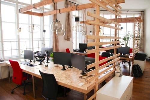 Alanda Büro