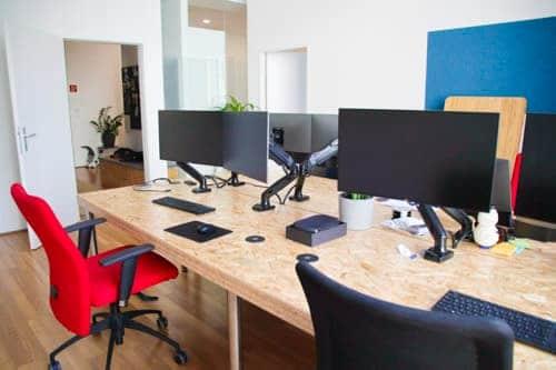 Büro Alanda
